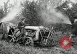 Image of Fordson model F tractor Oregon United States USA, 1920, second 10 stock footage video 65675031984