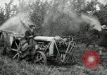 Image of Fordson model F tractor Oregon United States USA, 1920, second 11 stock footage video 65675031984