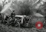 Image of Fordson model F tractor Oregon United States USA, 1920, second 13 stock footage video 65675031984