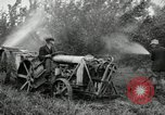 Image of Fordson model F tractor Oregon United States USA, 1920, second 14 stock footage video 65675031984