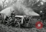 Image of Fordson model F tractor Oregon United States USA, 1920, second 15 stock footage video 65675031984