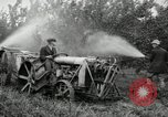Image of Fordson model F tractor Oregon United States USA, 1920, second 16 stock footage video 65675031984