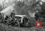 Image of Fordson model F tractor Oregon United States USA, 1920, second 17 stock footage video 65675031984