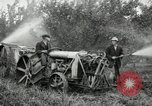 Image of Fordson model F tractor Oregon United States USA, 1920, second 18 stock footage video 65675031984
