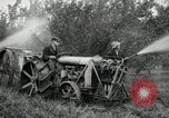 Image of Fordson model F tractor Oregon United States USA, 1920, second 19 stock footage video 65675031984
