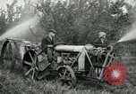 Image of Fordson model F tractor Oregon United States USA, 1920, second 20 stock footage video 65675031984