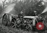 Image of Fordson model F tractor Oregon United States USA, 1920, second 21 stock footage video 65675031984