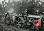 Image of Fordson model F tractor Oregon United States USA, 1920, second 22 stock footage video 65675031984