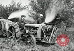 Image of Fordson model F tractor Oregon United States USA, 1920, second 38 stock footage video 65675031984