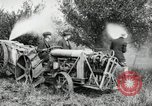Image of Fordson model F tractor Oregon United States USA, 1920, second 40 stock footage video 65675031984