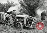 Image of Fordson model F tractor Oregon United States USA, 1920, second 41 stock footage video 65675031984