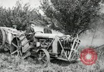 Image of Fordson model F tractor Oregon United States USA, 1920, second 43 stock footage video 65675031984