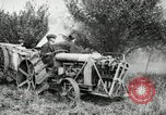 Image of Fordson model F tractor Oregon United States USA, 1920, second 44 stock footage video 65675031984