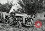Image of Fordson model F tractor Oregon United States USA, 1920, second 46 stock footage video 65675031984