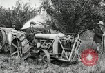 Image of Fordson model F tractor Oregon United States USA, 1920, second 47 stock footage video 65675031984