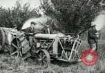 Image of Fordson model F tractor Oregon United States USA, 1920, second 48 stock footage video 65675031984