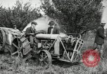 Image of Fordson model F tractor Oregon United States USA, 1920, second 49 stock footage video 65675031984