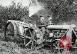 Image of Fordson model F tractor Oregon United States USA, 1920, second 53 stock footage video 65675031984