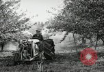 Image of Fordson model F tractor Oregon United States USA, 1920, second 58 stock footage video 65675031984