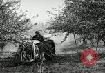 Image of Fordson model F tractor Oregon United States USA, 1920, second 60 stock footage video 65675031984