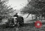 Image of Fordson model F tractor Oregon United States USA, 1920, second 61 stock footage video 65675031984