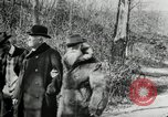 Image of John Burroughs New York United States USA, 1920, second 52 stock footage video 65675031988