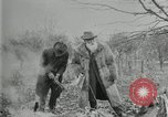Image of John Burroughs West Park New York USA, 1920, second 25 stock footage video 65675031989