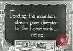Image of Henry Ford camping party Maryland United States USA, 1921, second 7 stock footage video 65675031990
