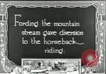 Image of Henry Ford camping party Maryland United States USA, 1921, second 9 stock footage video 65675031990