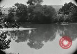 Image of Henry Ford camping party Maryland United States USA, 1921, second 11 stock footage video 65675031990