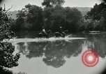 Image of Henry Ford camping party Maryland United States USA, 1921, second 14 stock footage video 65675031990