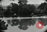 Image of Henry Ford camping party Maryland United States USA, 1921, second 17 stock footage video 65675031990