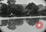 Image of Henry Ford camping party Maryland United States USA, 1921, second 19 stock footage video 65675031990