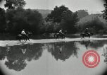 Image of Henry Ford camping party Maryland United States USA, 1921, second 20 stock footage video 65675031990