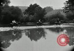 Image of Henry Ford camping party Maryland United States USA, 1921, second 21 stock footage video 65675031990