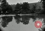 Image of Henry Ford camping party Maryland United States USA, 1921, second 31 stock footage video 65675031990