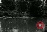 Image of Henry Ford camping party Maryland United States USA, 1921, second 62 stock footage video 65675031990
