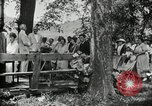 Image of Bishop Anderson Maryland United States USA, 1921, second 23 stock footage video 65675031994