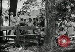 Image of Bishop Anderson Maryland United States USA, 1921, second 26 stock footage video 65675031994