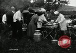 Image of Henry Ford Maryland United States USA, 1921, second 34 stock footage video 65675031996