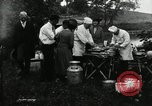 Image of Henry Ford Maryland United States USA, 1921, second 36 stock footage video 65675031996