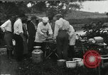 Image of Henry Ford Maryland United States USA, 1921, second 39 stock footage video 65675031996