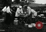 Image of Henry Ford Maryland United States USA, 1921, second 42 stock footage video 65675031996