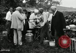 Image of Henry Ford Maryland United States USA, 1921, second 52 stock footage video 65675031996