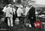 Image of Henry Ford Maryland United States USA, 1921, second 53 stock footage video 65675031996