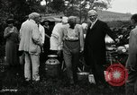 Image of Henry Ford Maryland United States USA, 1921, second 61 stock footage video 65675031996