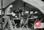 Image of group camping Maryland United States USA, 1921, second 11 stock footage video 65675031998