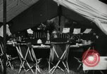 Image of group camping Maryland United States USA, 1921, second 13 stock footage video 65675031998