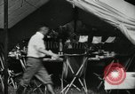 Image of group camping Maryland United States USA, 1921, second 18 stock footage video 65675031998