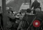 Image of group camping Maryland United States USA, 1921, second 50 stock footage video 65675031998